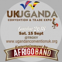 8th Uganda UK Convention