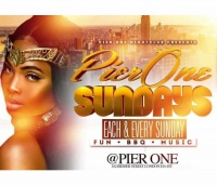 Pier One Sundays