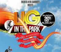 Ug In The Park