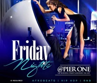 Friday Nights @ Pier One
