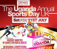 Uganda Annual Sports Day UK
