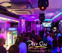 Pier One Nightspot